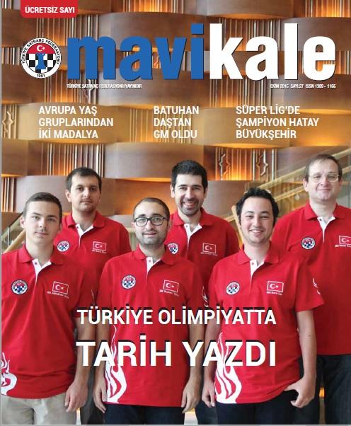 mk 27 kapak