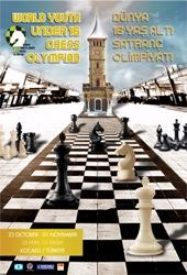 Dünya 16 Yaş Altı Satranç Olimpiyatı