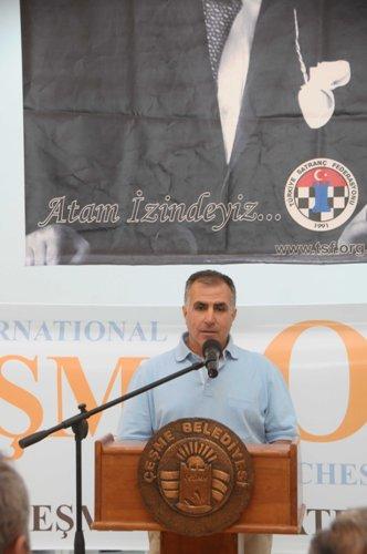 Mehmet Sarısaç