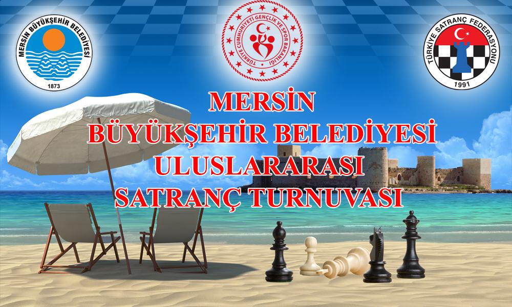 mersin open