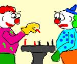 chessClown
