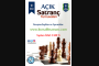 Ödüllü Bursa Büyükşehir Belediyespor 14. Açık Satranç Turnuvası
