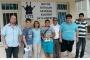 Antalya Büyük Ustalar Satranç Kulübü Yıldırım Turnuvaları Tamamlandı