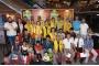 Antalya Lions Kulüpler Kupası Satranç Turnuvası