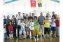 Korkuteli Şehzade Korkut Turnuvası