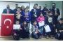 Menteşe Kötekli Salih Zeki Gür İlkokulu-Ortaokulu Şubat Ayı UKD Turnuvası