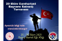 Foça 29 Ekim Cumhuriyet Bayramı Satranç Turnuvası