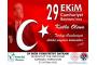 Manavgat 29 Ekim Cumhuriyet Bayramı Yaş Gurupları Satranç Turnuvası