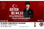 Serik 29 Ekim Cumhuriyet Bayramı Satranç Şampiyonası