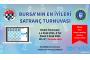 Bursa'nın En İyileri Hibrit Satranç Turnuvası