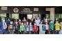 Konya 23 Nisan ve 19 Mayıs Online Satranç Turnuvaları Ödül Töreni