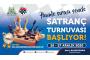 Isparta Belediyesi Ödüllü Online Satranç Turnuvası Düzenlenecektir